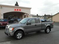 2010 Ford F-150 XLT SUPERCAB 6.5-FT.