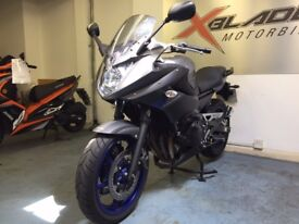 Yamaha XJ 6 S Diversion Motorcycle, 1 Owner, Low Miles, Very Good Condition, ** Finance Available **