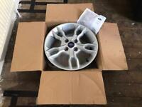 Ford Alloy wheel 15 Inc
