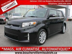 2013 Scion xB *AUTOMATIQUE, AIR CLIMATISÉ*