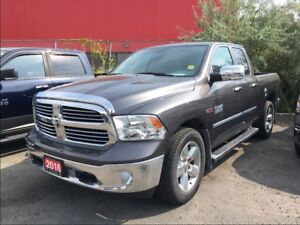 2016 Ram 1500 BIG HORN**8.4 TOUCHSCREEN**BACK UP CAM**BLUETOOTH