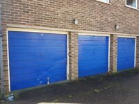 Garages available NOW: Weald Lodge, Weald Lane Harrow HA3 5EU
