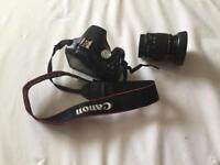 Canon EOS 500D digital camera