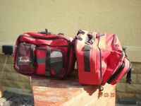 OXFORD TOURING BAGS
