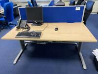 Premium Office Desks and Chairs