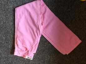 Diesel pink jeans w28