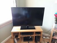 LG 42 inch HD Television With Stand
