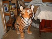 Large China Tiger