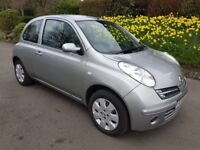 Nissan Micra 1.2 Spirita ~ PX Welcome, Delivery available