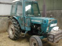 Ford 4600 1980