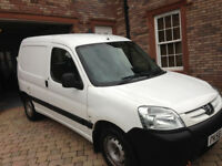 Peugeot Partner 1.6 HDI 2006 **REDUCED**
