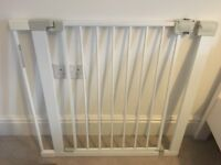 Safety 1st Stair Gate extendable