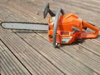 husqvarna 36 chainsaw