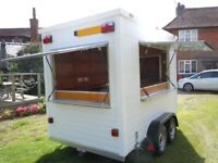 MOBILE BAR TRAILER – Excellent Business Opportunity