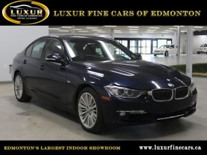 2013 BMW 335i xDrive 3 Series