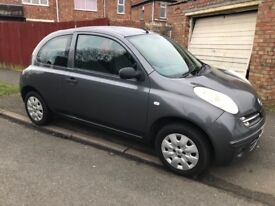 nissan micra 1.2 S full service history last owner since 2012