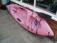 Kayak. Used. VENUS 10
