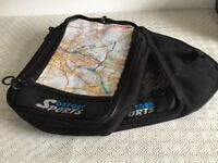 Oxford Sports Motorcycle Tank Bag
