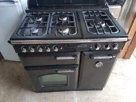Rengemaster renge cooker 90 cm