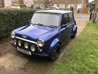 Classic Mini 1275GT 1978 (12 months MOT) £4500 ono