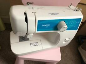 Brother X-5 sewing machine
