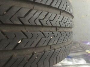 Michelin all season P185/65R14