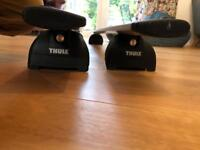 THULE WING BARS FOR BMW