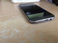 HTC M8 Gunmetal Grey Unlocked