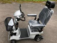 Quingo vitess 2 scooter can deliver free cost £5000