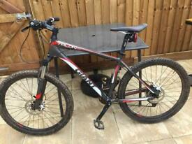 Giant talon mtb mountain bike