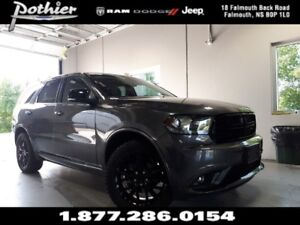 2015 Dodge Durango Limited | BACK UP CAMERA | MEMORY SEATS | PRO