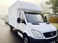 MERCEDES SPRINTER 2010**TAIL LIFT** No VAT 139,000 miles Just had full service!!