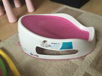 Anglecare Bath Support Pink