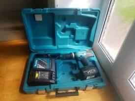 18V Makita LXT Hammer Drill