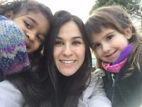 A 24-year-old Spanish nanny is looking for a live-out part-time childcare position in London.