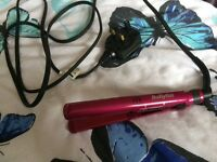 Mini Hair Straighteners
