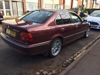BMW 530D Automatic Fully Loaded
