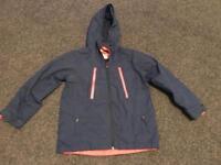 Next Coat age 8