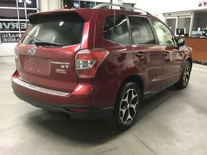 2014 Subaru Forester NEW PRICE/ 2.0XT Touring Toit/Mags/Goupe él West Island Greater Montréal image 7