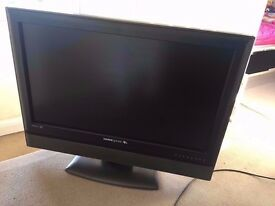 "37"" Hannspree Flat Screen LCD TV HD Ready Good Condition, great for games & movies"