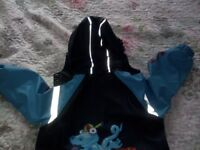 Jacket 98cm/3y
