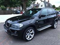 BMW X5 7 SEATER FULLY LOADED