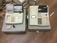 Two tills for sale