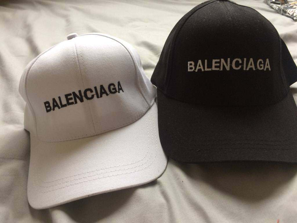 Balenciaga cap  828788f69b3