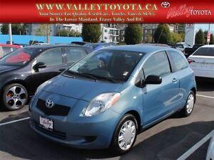 2008 Toyota Yaris CE (#319)