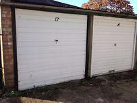 Lock Up Garage in East London Walthamstow