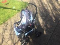 Apollo buggy like new