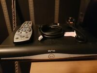 Sky box ideal for free view