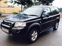 Land Rover Freelander 2007, Service History, 2 Set Of Keys, Long Mot, Recently Serviced***