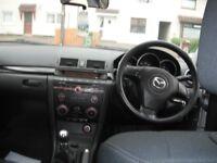 T2 2006 mazda for sale 1 full years MOT